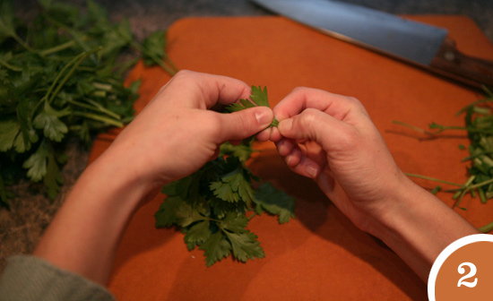 preserving-parsley-step2